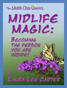 Midlife Magic cover