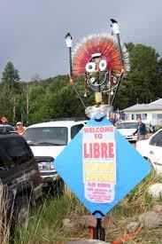 Libre sign