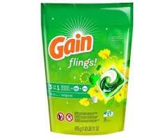 Gain slings