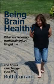 brain healthy book