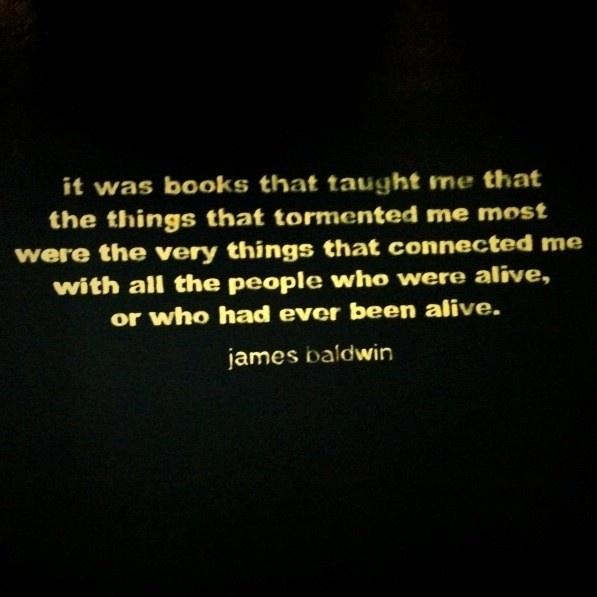 Books Jame Baldwin
