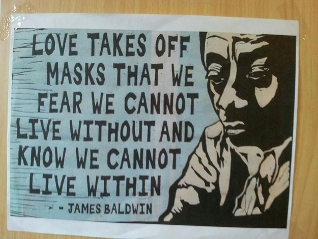 Love by James Baldwin