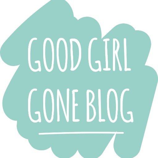 good girl gone blog