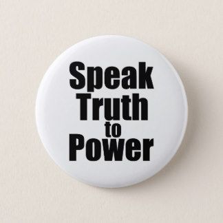 speak truth power