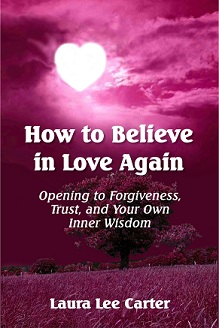How to believe in love again after divorce