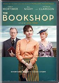 the Bookshop 2017
